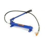 Hydraulic pump 12T