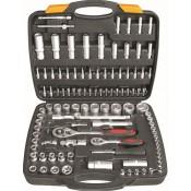 108pcs Socket Tool Set YZ0804001