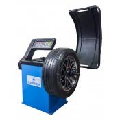 Automatic wheel balancer CASB-99A