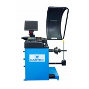 Automatic wheel balancer CASB980