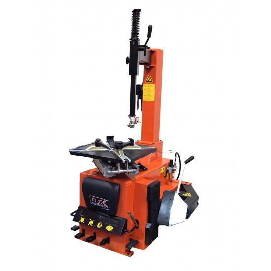 Półautomatyczna montażownica CTXC-201