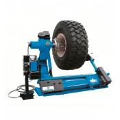 Automatyczna montażownica do kół samochodów ciężarowych CASC980