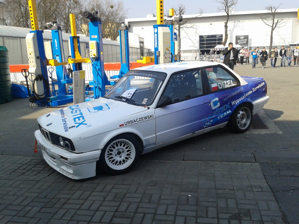 There is embarrassing to not be there – TTM 2014 in Poznan